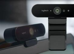 【YouTuber 佳品】 Logitech Brio 4K 網絡攝錄機