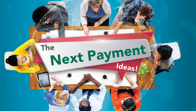 流動支付創新大賽 發掘創新新世代