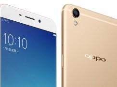 手機都有光學稜鏡 ? OPPO 發表全新手機拍攝技術