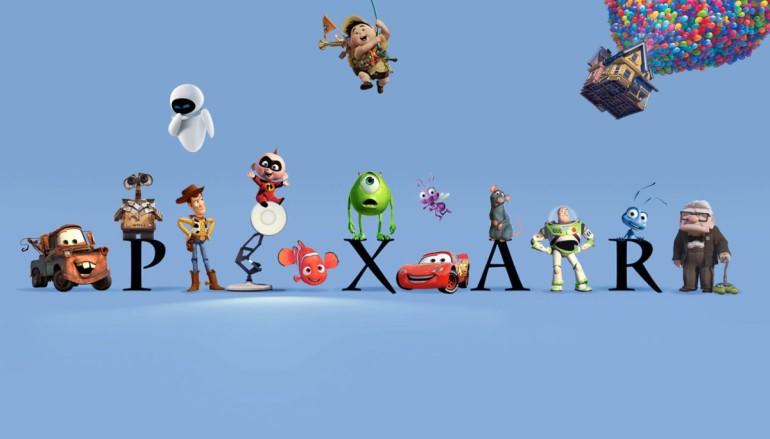【免費教學】Pixar教你講故事