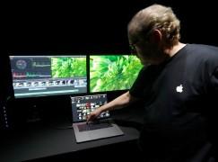 LG 5K UltraFine 屏幕即將停售!?