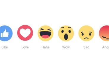 【Facebook 表情】畀嬲嬲定畀like 隨時影響Facebook Post 次序