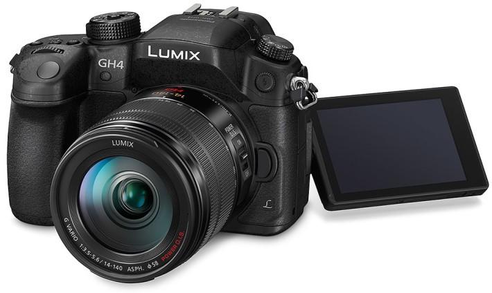 能拍攝4K的 M4/3 相機才會受歡迎。