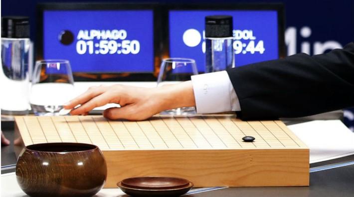 AlphaGO 擊敗南韓棋王 李世乭,令人工智能再次成為全球焦點。
