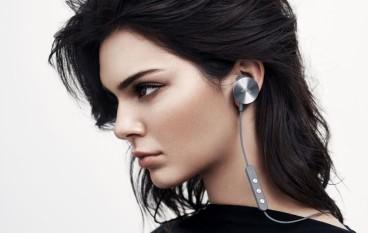 潮牌耳機 WOAW i.am+ Button 黑膠掛耳!