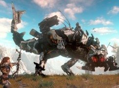 【遊戲速評】Horizon Zero Dawn 機械獵人 末世重生