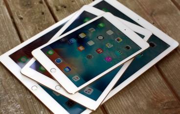 iPad 從此只有 Pro