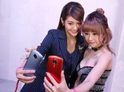 Selfie 黑科技、網紅都話正! Meitu T8 北京現身