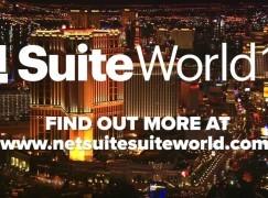 NetSuite年度大會  SuiteWorld移師拉斯維加斯舉行