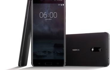 開核桃神器 Nokia 6 即將登陸香港