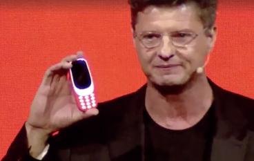 【MWC 2017】真係返來喇!Nokia 手機重新出發