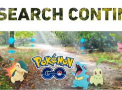 【等到頸都長】Pokemon Go 第二代小精靈終現身 仲有更多新嘢!