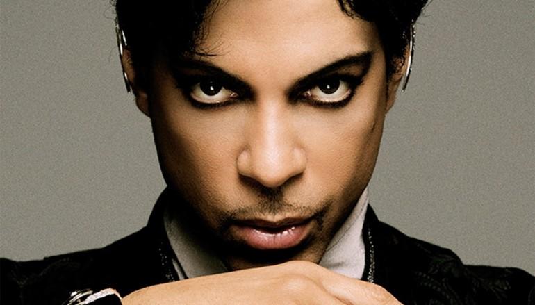Prince 經典作品將登陸 Apple Music