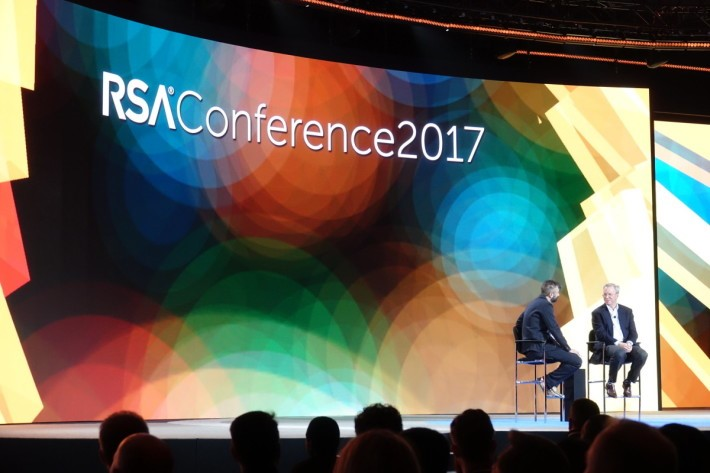 RSA Conference 2017