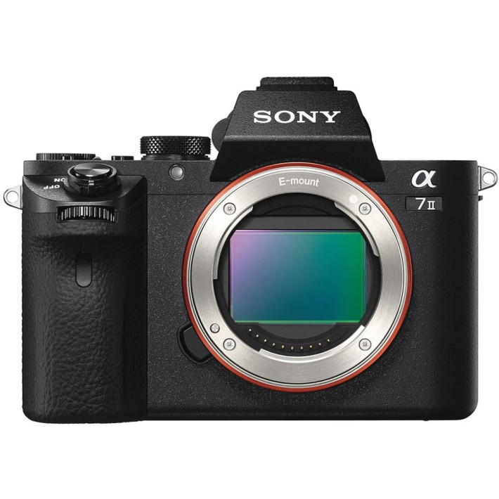 全片幅相機已經成為主流。