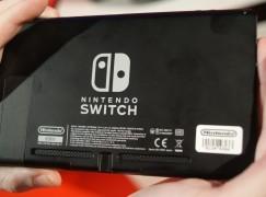 比汽車電池還要誇張 任天堂 Switch 電力輸入要 15V ?