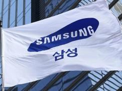 Samsung 集團面臨瓦解 ?
