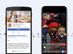 【乞食唔駛踎街】Facebook 個人籌款工具開始測試