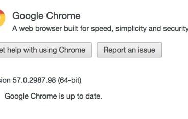 Chrome 57 更新 中國研究員成捉蟲最大貢獻者