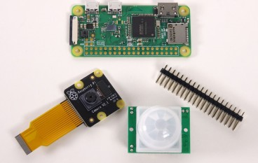 Android Things 不支援 RPi Zero W 開發人說:沒問題