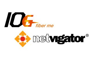 網上行成為香港首間提供家 用10G「光纖入屋」寬頻* 的互聯網服務供應商。