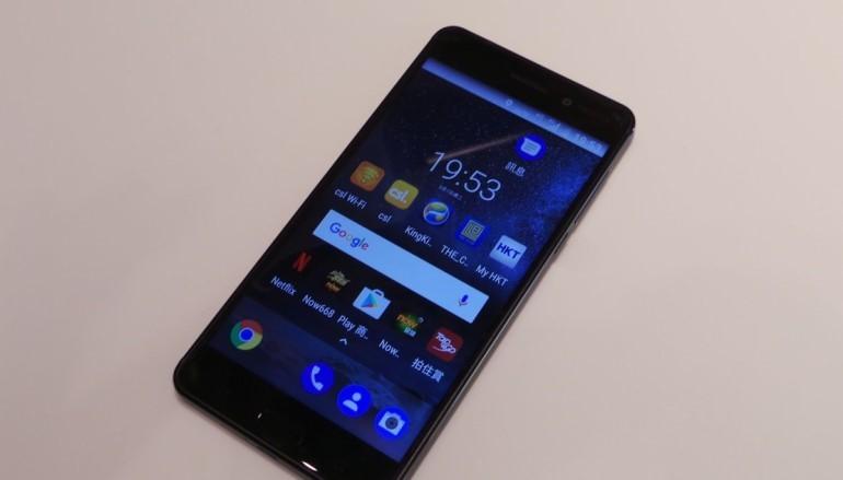 【場報】Nokia 6 延至月底推出