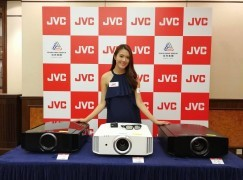 全球首部 THX 4K 認證 JVC DLA-Z1 4K 投影機