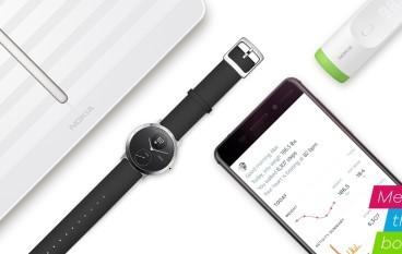Nokia 將發表智能腕錶??
