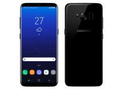 台灣率先試玩 Samsung Galaxy S8