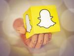 Snapchat, Snap inc.
