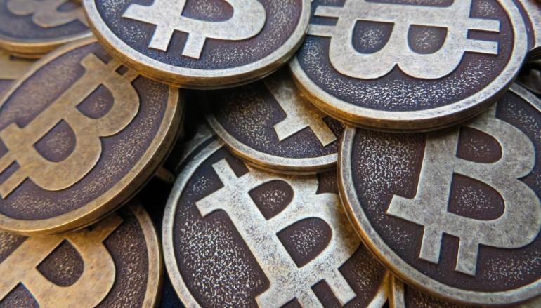 [見證歷史]Bitcoin貴過黃金