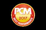 Best Performance 20171