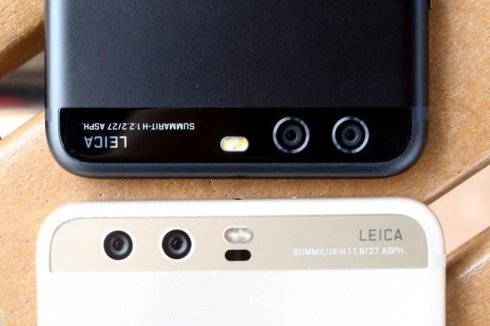 今次官方用上全新的 Leica Summilux 鏡頭,影像銳利度與清晰度都得到提升。