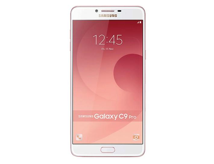 Samsung Galaxy C9 Pro 就享有高達 $600 折扣優惠,只需 $3,280