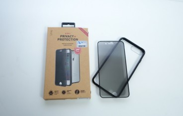 Uniq 2-in-1 Privacy Protection Case System  連屏幕都包埋