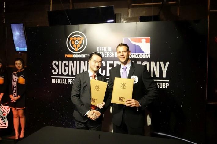 《Pong Connect》的開發商獲得世界 Beer Pong 聯盟認可成為官方合作伙伴