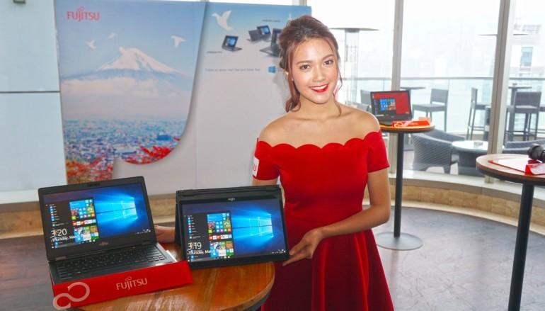真.日本機! Fujitsu U7最平萬元有找