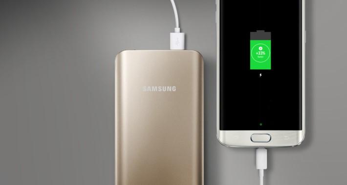 快速充電是手機產品一個重要的發展方向。