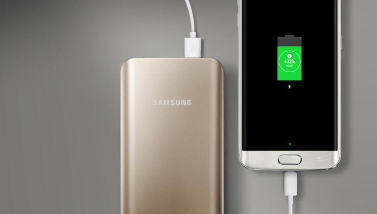 20分鐘完全充電 Samsung 推出全新高速充電技術