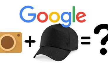 【屢敗屢戰】Google 取得頭戴攝錄智能帽專利