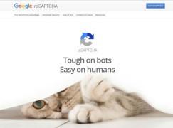 【唔使入驗證碼喇】Google 推新 reCAPTCHA 驗證技術