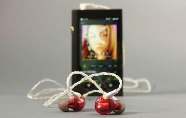 【PCM 實測】Hi-Res Audio 認證入門換線耳機 Optoma NuForce HEM 1