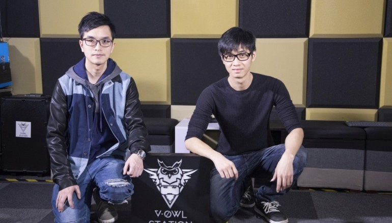VR 不只是遊戲 V-Owl Station 專訪