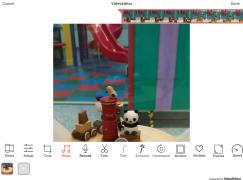 影片剪接工具 HyperMovieMaker Pro 限時免費