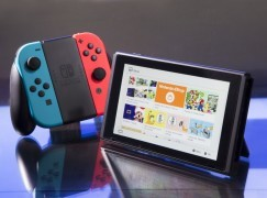 Nintendo Switch 行貨開箱小解拆