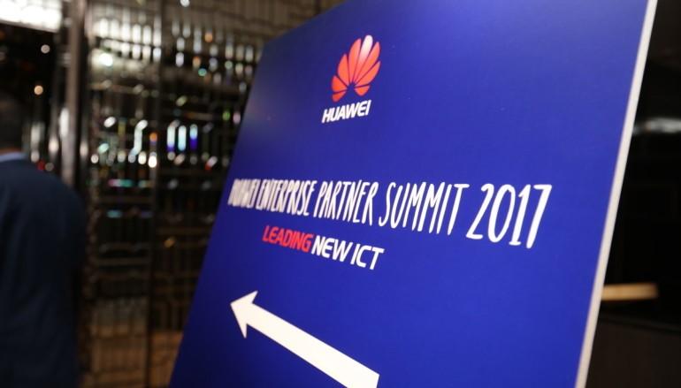 尋找香港 ICT 機會,華為「平台+生態」夥伴策略