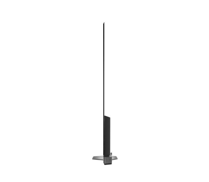 採用 LG 獨特 Pictrue-on-Glass 設計,纖薄的 OLED 屏幕與半透明玻璃機背完美結合。