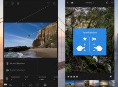 【手機執 HDR 無難度】Adobe Lightroom 支援 16-bit DNG HDR 檔案