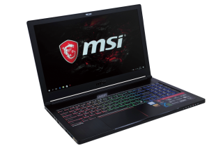 MSI GS63 7RE Stealth Pro