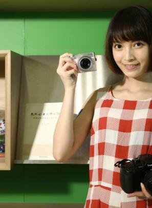 【連出兩機】Panasonic 電影級拍片 4K@60p GH5 及 4K 女友 GF9